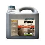woca natural soap black natuurzeep zwart natuur zeep