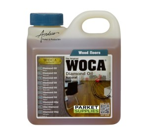 diamond oil woca