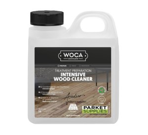 woca wood claner intensive cleaner intensiefreiniger nettoyant intensif