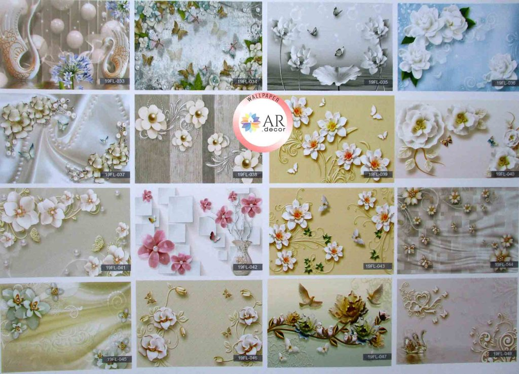 gambar wallpaper dinding untuk anak