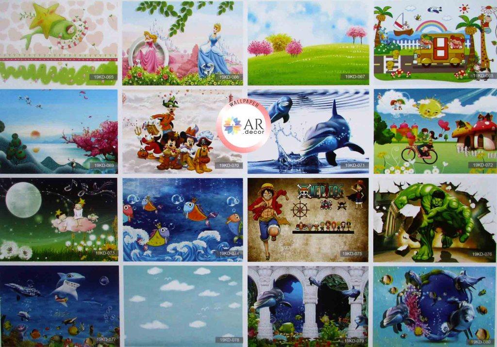 wallpaper dinding gambar hewan