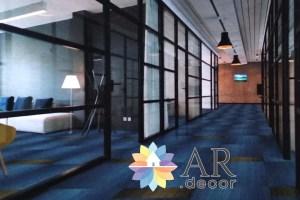 Pusat Karpet & Tile Jakarta Timur