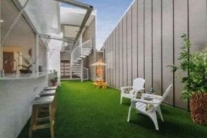 Rumput Sintetis Untuk Lapangan & Dekorasi Rumah