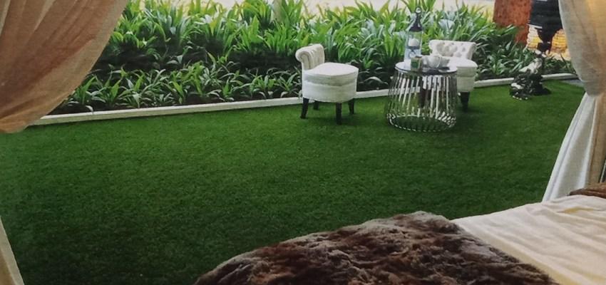 Kelebihan dan Kekurangan Rumput Sintetis