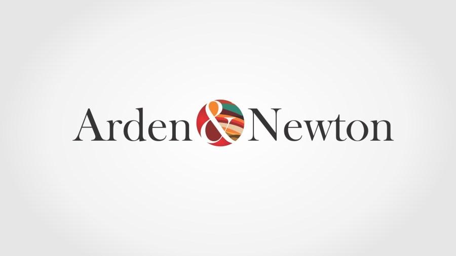 Arden & Newton Logo