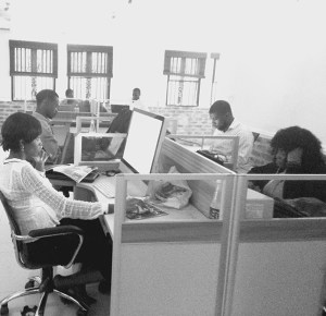 Branding agency in Lagos