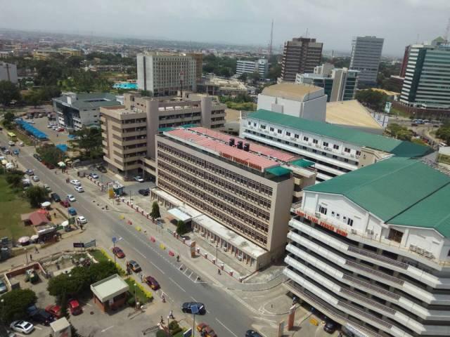 Branding agency in Accra, Ghana
