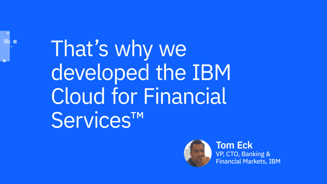 IBM cloud for financial services Ardency Consulting marketing_31042021