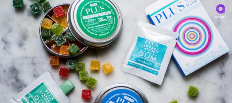 cannabis-gum