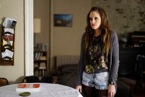 "MR. ROBOT -- ""da3m0ns.mp4"" Episode 104 -- Pictured: Carly Chaikin as Darlene -- (Photo by: Peter Kramer/USA Network)"