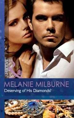 Deserving of his diamonds