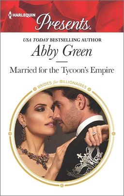 Married for the tycoon's empire 1