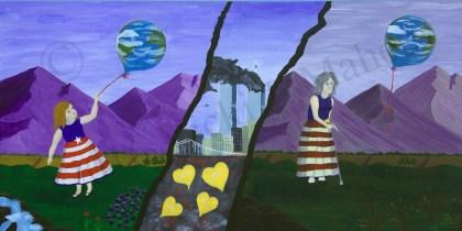 9/11 memorial art