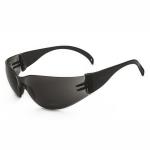 lente de seguridad steelpro spy gris