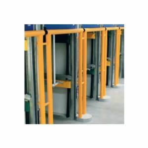 Protección en Alturas, Columnas y Postes Ecoway