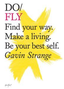 Do Fly book by Gavin Strange