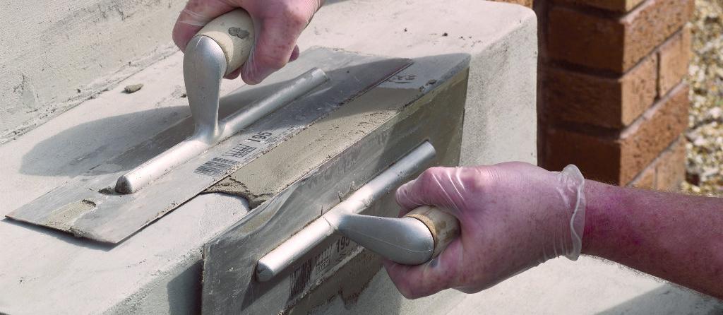 ardex cement repair mortars build in
