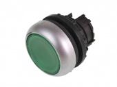Кнопка ВКЛ М 22 зеленая