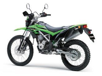 Kawasaki KLX 150 BF SE (4)