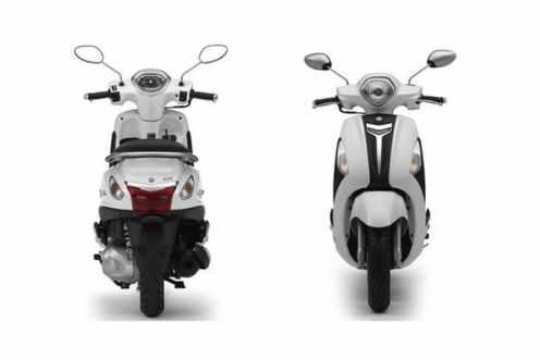 Yamaha Nozza Grande (2)
