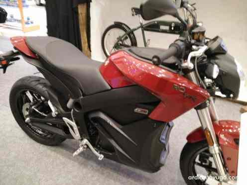 Zero Motorcycle (1)