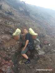 Kawah Ijen, Banyuwangi Jawa Timur (2)