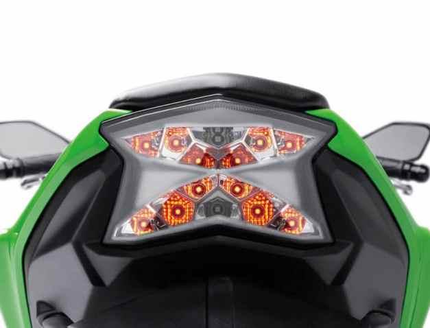 Stoplamp Kawasaki Z650...