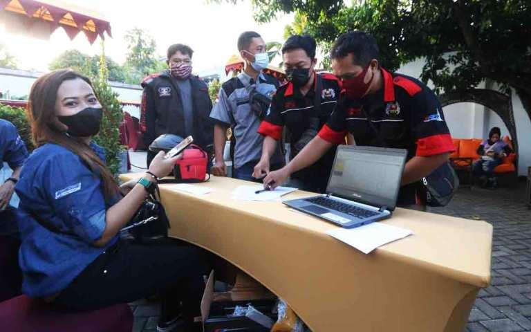 yamaha riders federation indonesia