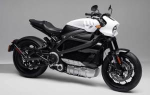 Harley Davidson LiveWire One 2021...