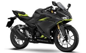 Honda CBR150R 2021 Laos...