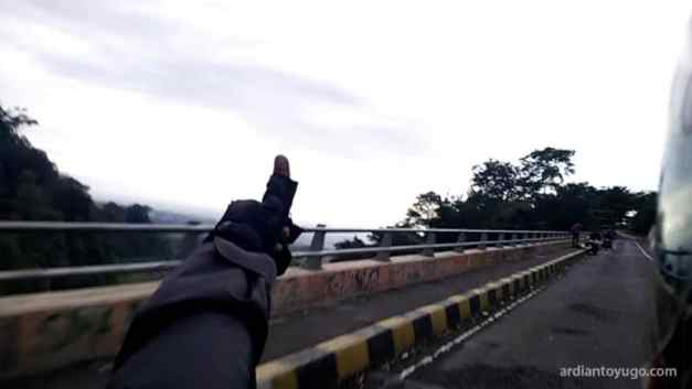 Jembatan Gladak Perak