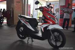 New Honda Beat 2016 (5)