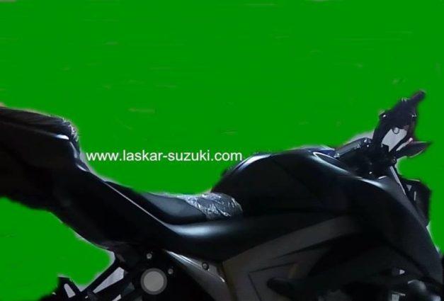 suzuki-gsr150