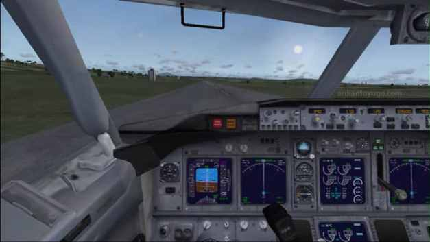 cara-landing-di-fsx