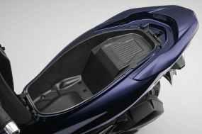 Bagasi Honda PCX Hybrid...