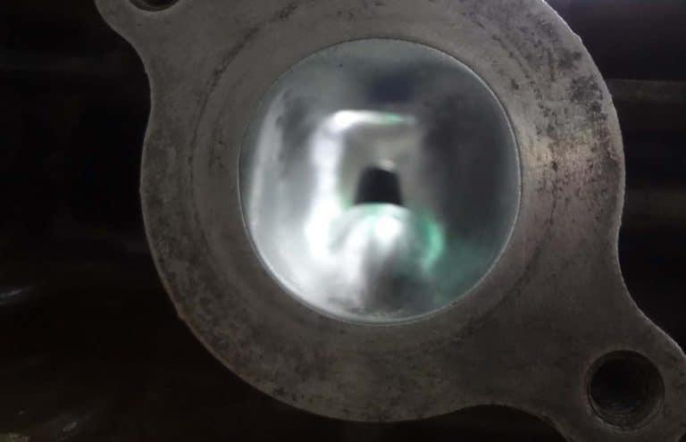 porting polish motor