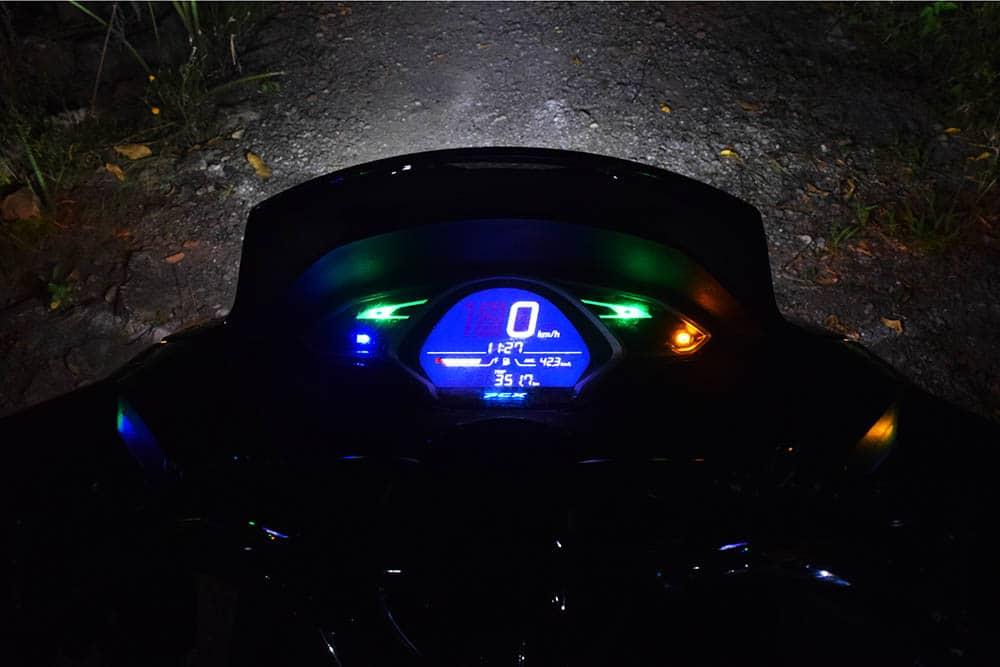 Cara Atur Jam Honda PCX dan Fitur Tersembunyi Speedometer...