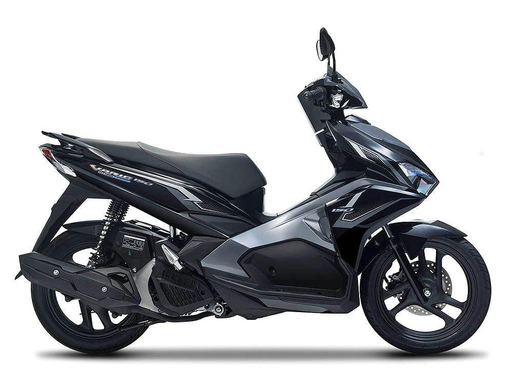 Honda Vario 150 2018 Rangka BackBone Lebih Mantap...