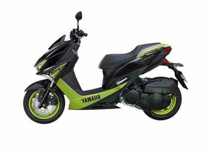yamaha force 155 (2)