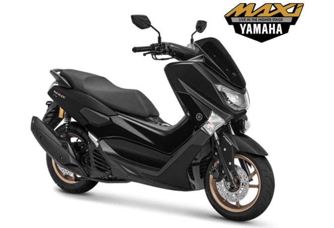 yamaha nmax 2018 1