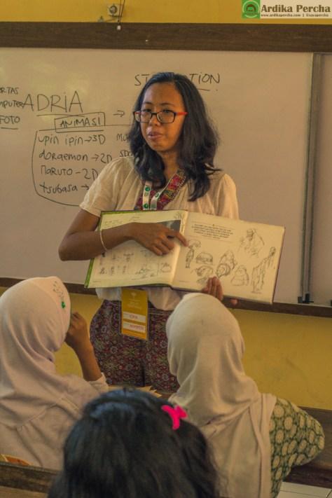 Kelas Inspirasi & Dunia Pendidikan Indonesia - Ardika ...