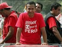 Ο θρίαμβος του Ο. Ουμάλα στο Περού