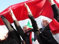 Ήρθε η ώρα της Συρίας;