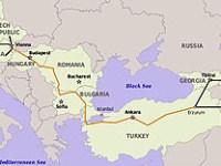 Τα ενεργειακά παιχνίδια της νεοθωμανικής Τουρκίας στα Βαλκάνια