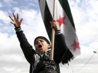 Ο δρόμος για τη Δαμασκό