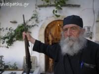 Ένας επαναστάτης ιερέας στα Σφακιά