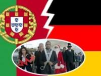 Οι Πορτογάλοι απαντούν στους Γερμανούς με στοιχεία (video)
