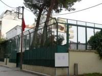 """""""Στοπ"""" στο υπερδραστήριο τουρκικό προξενείο"""