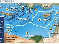 Σε λίγο θα ανακηρυχθεί η Ελληνική ΑΟΖ
