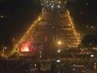 Στο «κόκκινο» η Αίγυπτος-Απέρριψε το τελεσίγραφο του στρατού ο Μόρσι